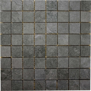 Lajedo Square 30x30 Black Matt R11