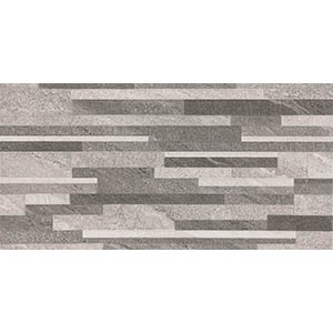 Land Decor 31.5x61.5 Grey Matt