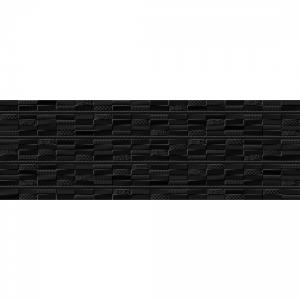 Maya 30x90 Black Gloss
