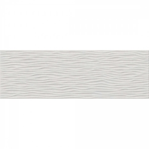 Microcemento Cooper Decor 30x90 Blanco Matt