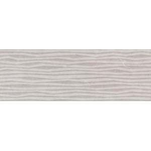 Mist Stripe Decor 20x60 Grey