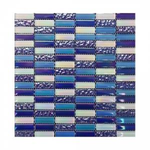 Aqua 30.5x30.5 Black