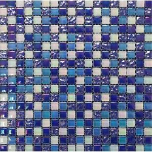 Aqua 30.5x30.5 Blue