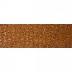 Mosaico 20x60 Marron Gloss