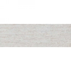 Nimes 20x60 White Gloss