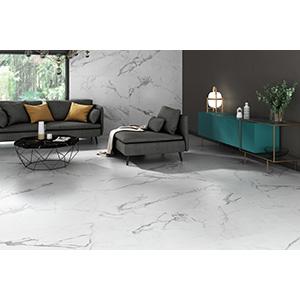 Nordico 60x60 White Polished