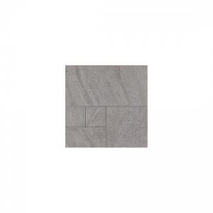 Olimpos 61x61 Grey Matt