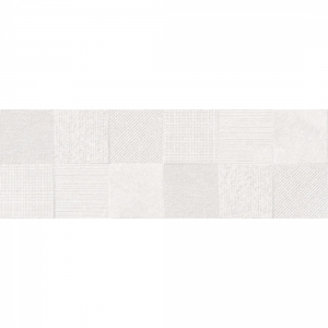 Olite Liebanna Decor 20x60 Blanco Matt