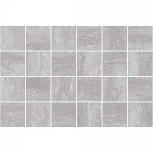Pietra Serena Decor 30x45 Dark Grey Gloss 1