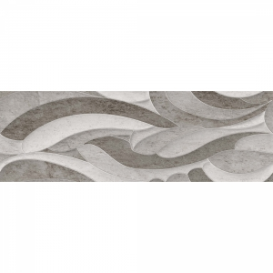 Sicily Decor 25x75 Light Grey
