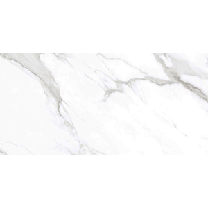 Statvario 60x60 White Polished