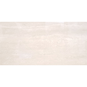 Super Travertine 30x60 Ivory Gloss