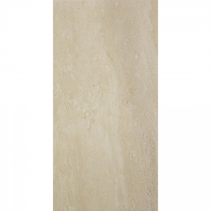 Super Travertine 30x60 Beige Gloss