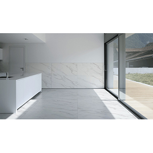 Superb Calacatta 60x120 White Gloss