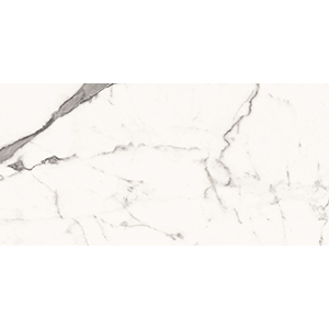 Superb Statuario 29.5x60 White Polished 1