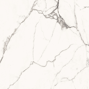 Superb Statuario 60x60 White Polished