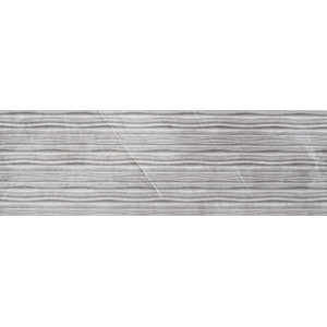 Sutile Mare 33.3x100 Gris Polished