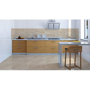 Trampoid 60x60 Beige Polished