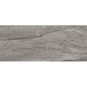 Travertino 25x60 Dark Grey Gloss 1