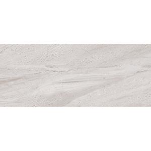 Travertino 25x60 Light Grey Gloss 1