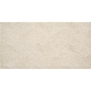 Valley Relief 31.6x60.8 Beige Matt