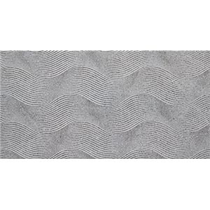 Valley Relief 31.6x60.8 Grey Matt