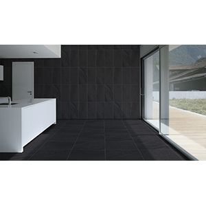 York 30x60 Anthracite Matt