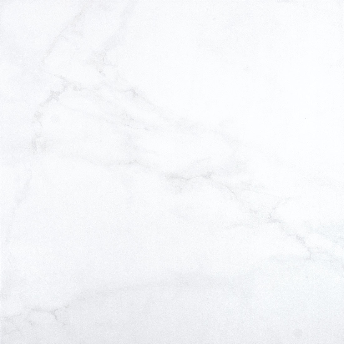 Allure 59x59 White Polished