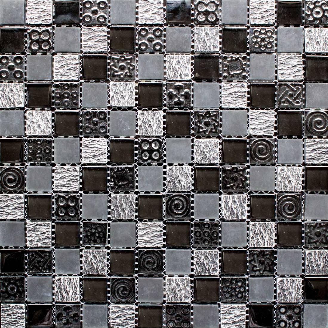 Amazon Black 30x30 Black 1