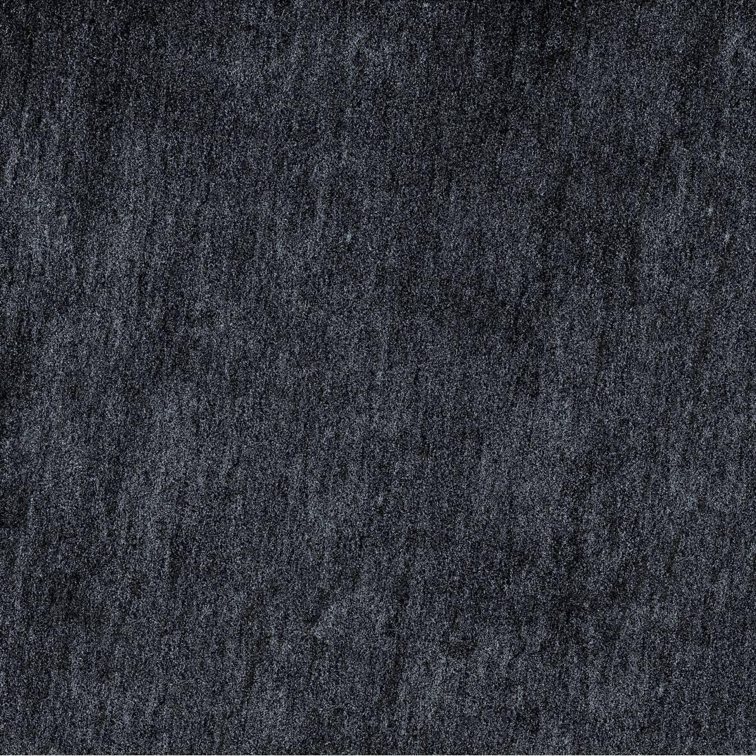 Paver Ardesia 60x60x2 Black Matt R11 1