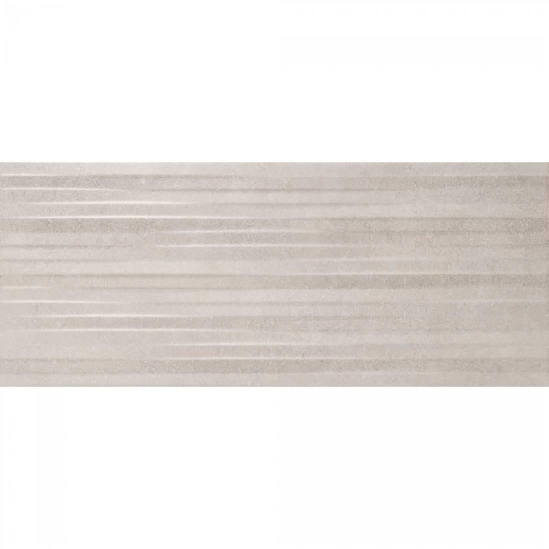 Auckland Relieve 25x60 Grey 1