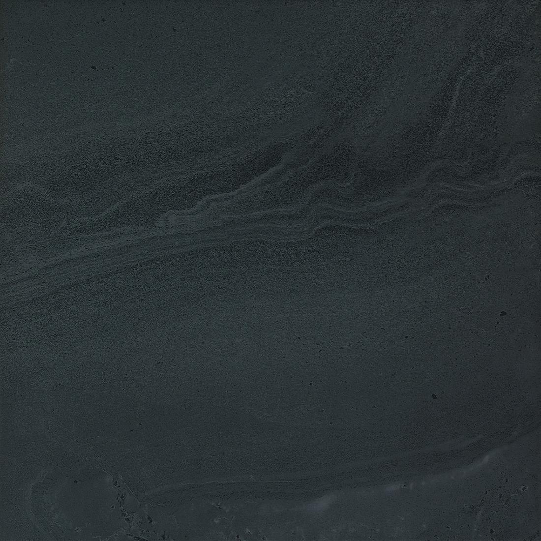 Australia Sandstone 60x60 Black Matt 1