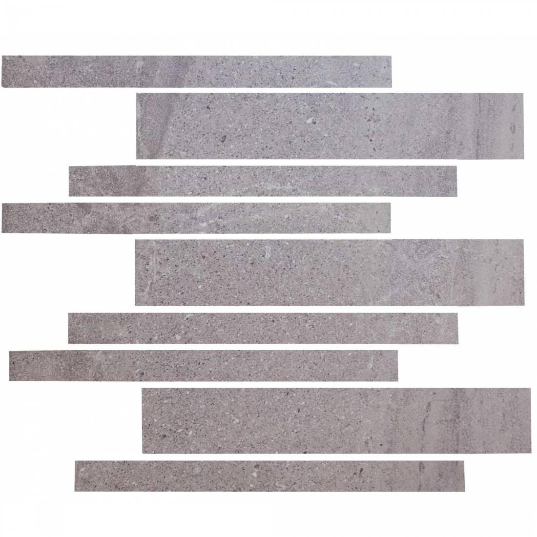 Balance 29.5x33.2 Grigio Matt 1