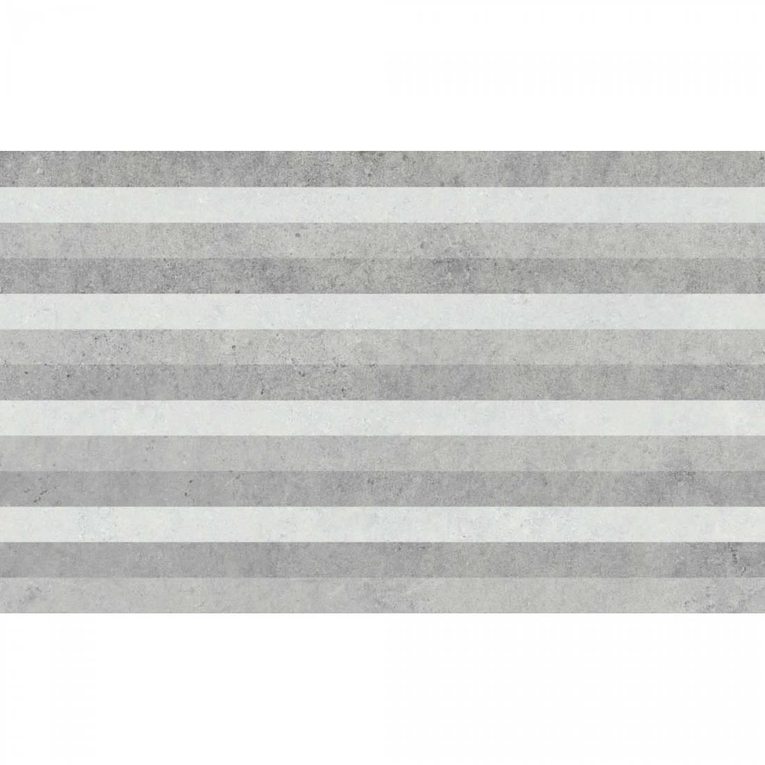 Marylebone Shutter 33.3x55 Pewter Gloss 1