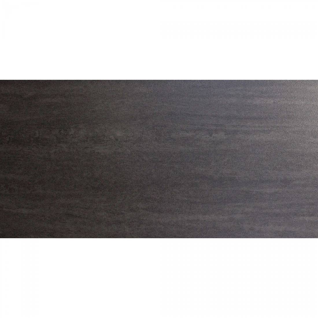 Bergamon 33x66 Black Matt 1
