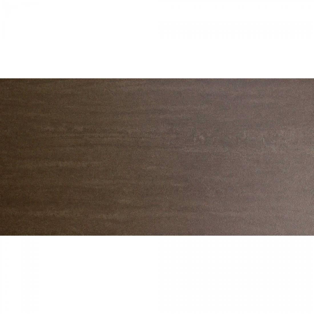 Bergamon 33x66 Brown Matt 1