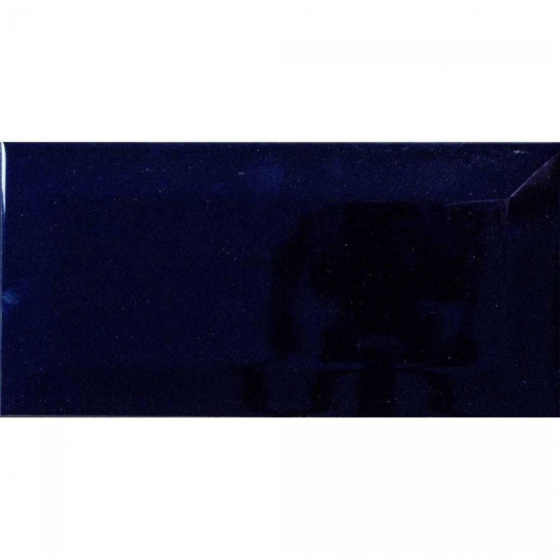 Bevelled 10x20 Black Gloss 1