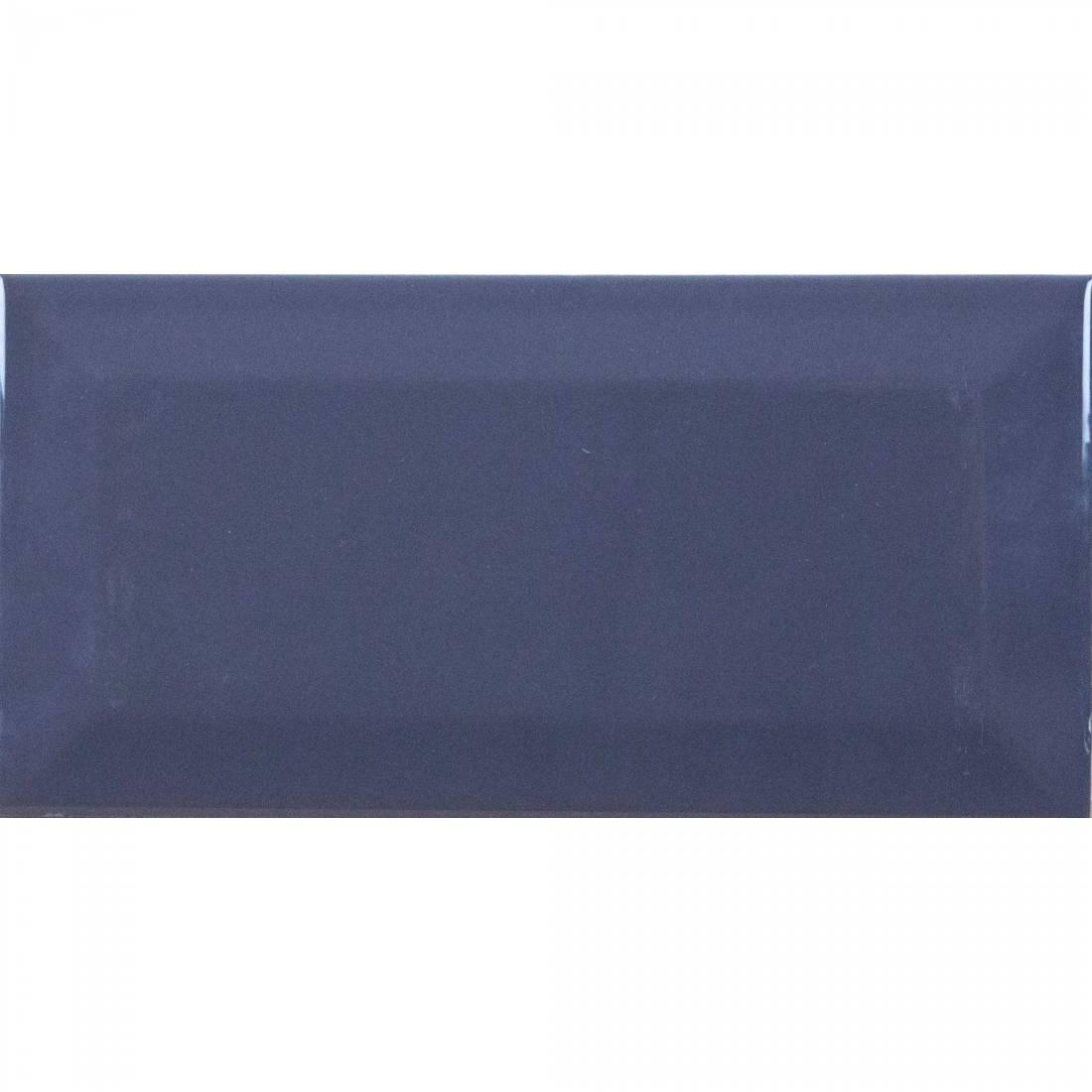 Bevelled 10x20 Grey Gloss 1