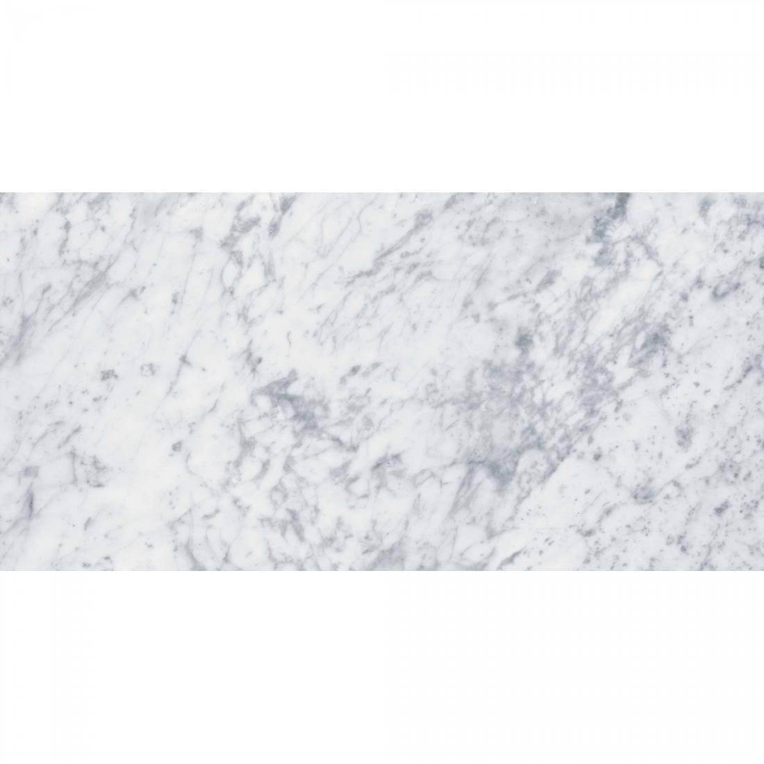 Bianco Carrara 45x90 White Polished 1