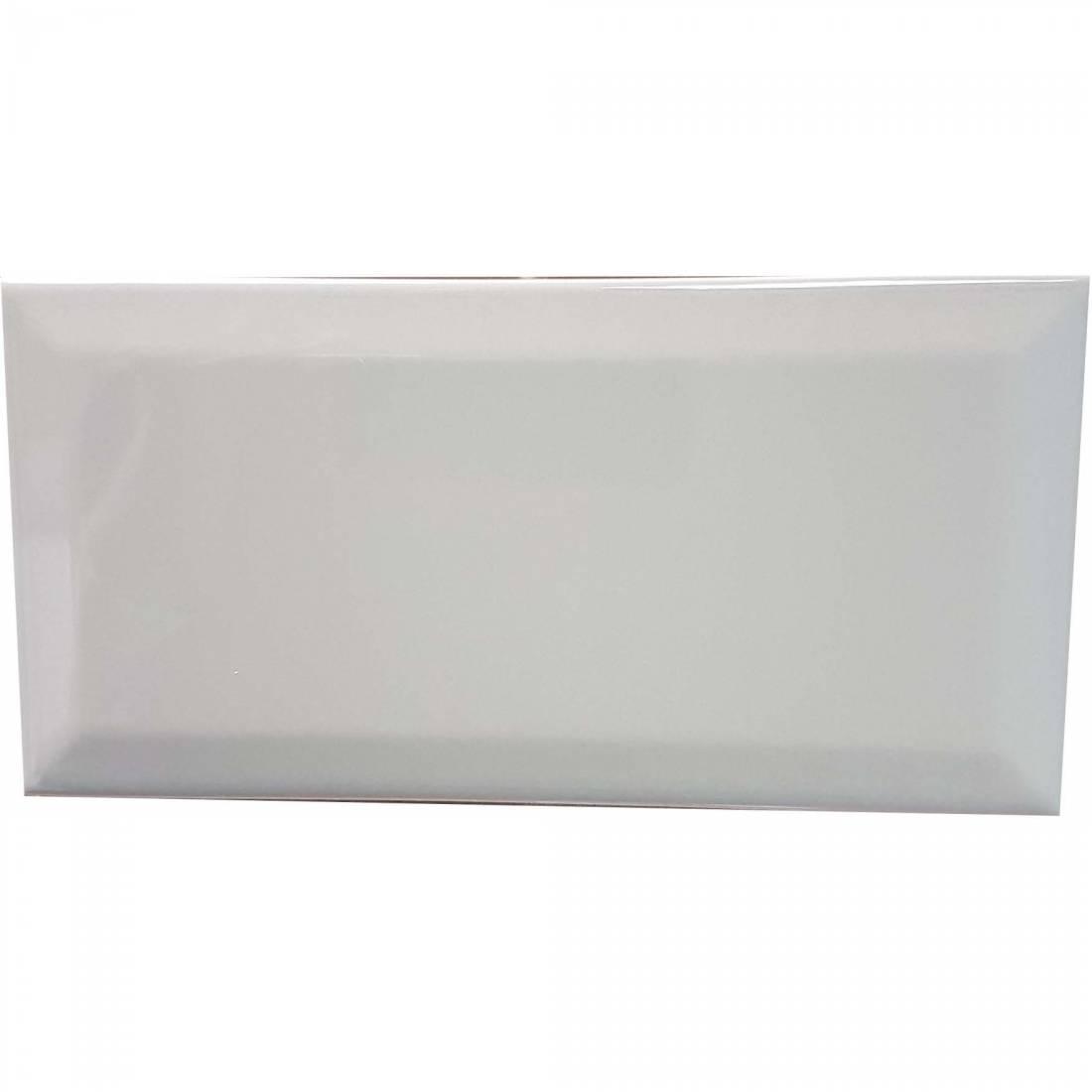 Biselado 10x20 Grey Gloss 1