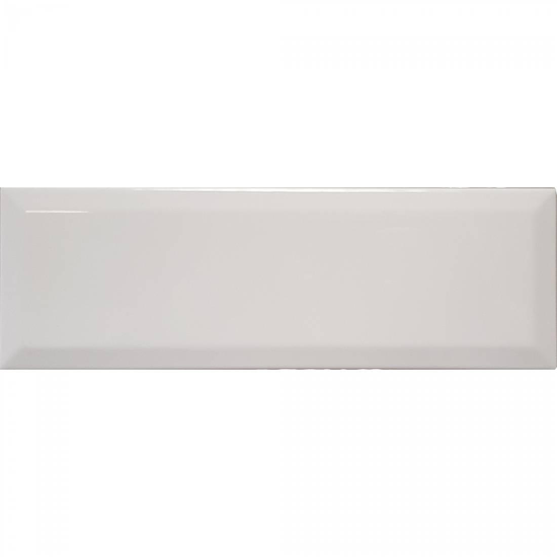 Biselado 10x30 White Gloss 1
