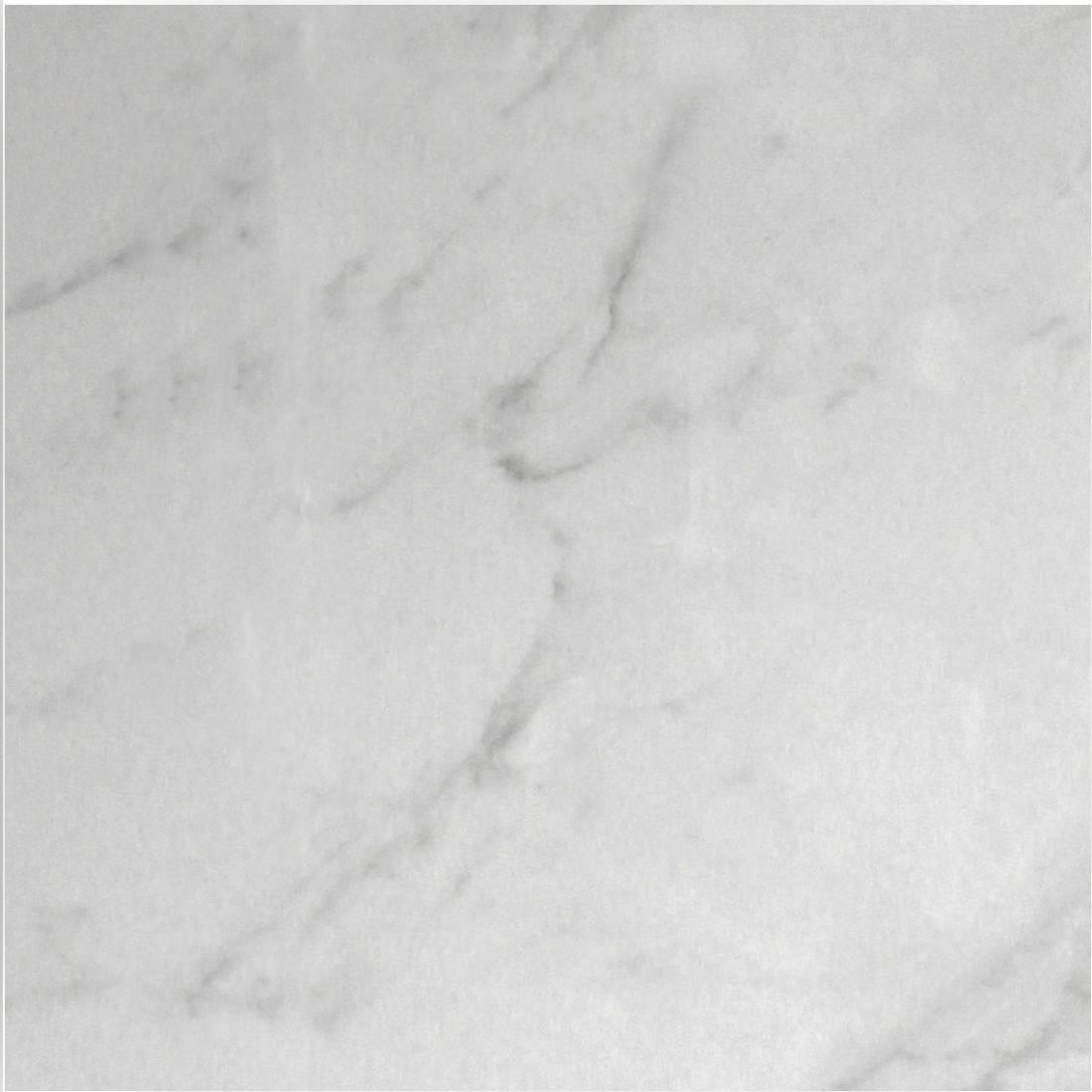 Carrara 30x30 White Gloss 1