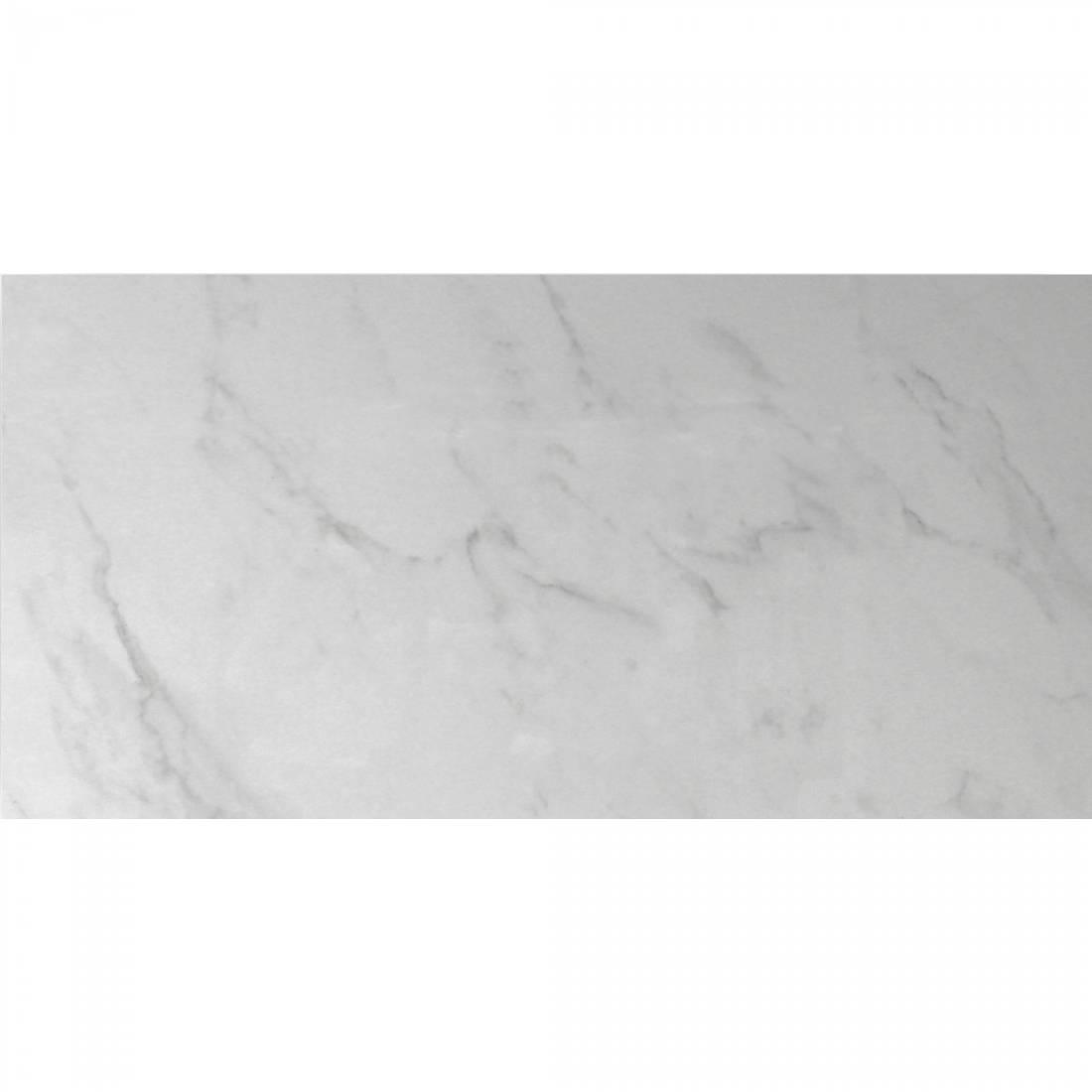 Carrara 30x60 White Gloss 1