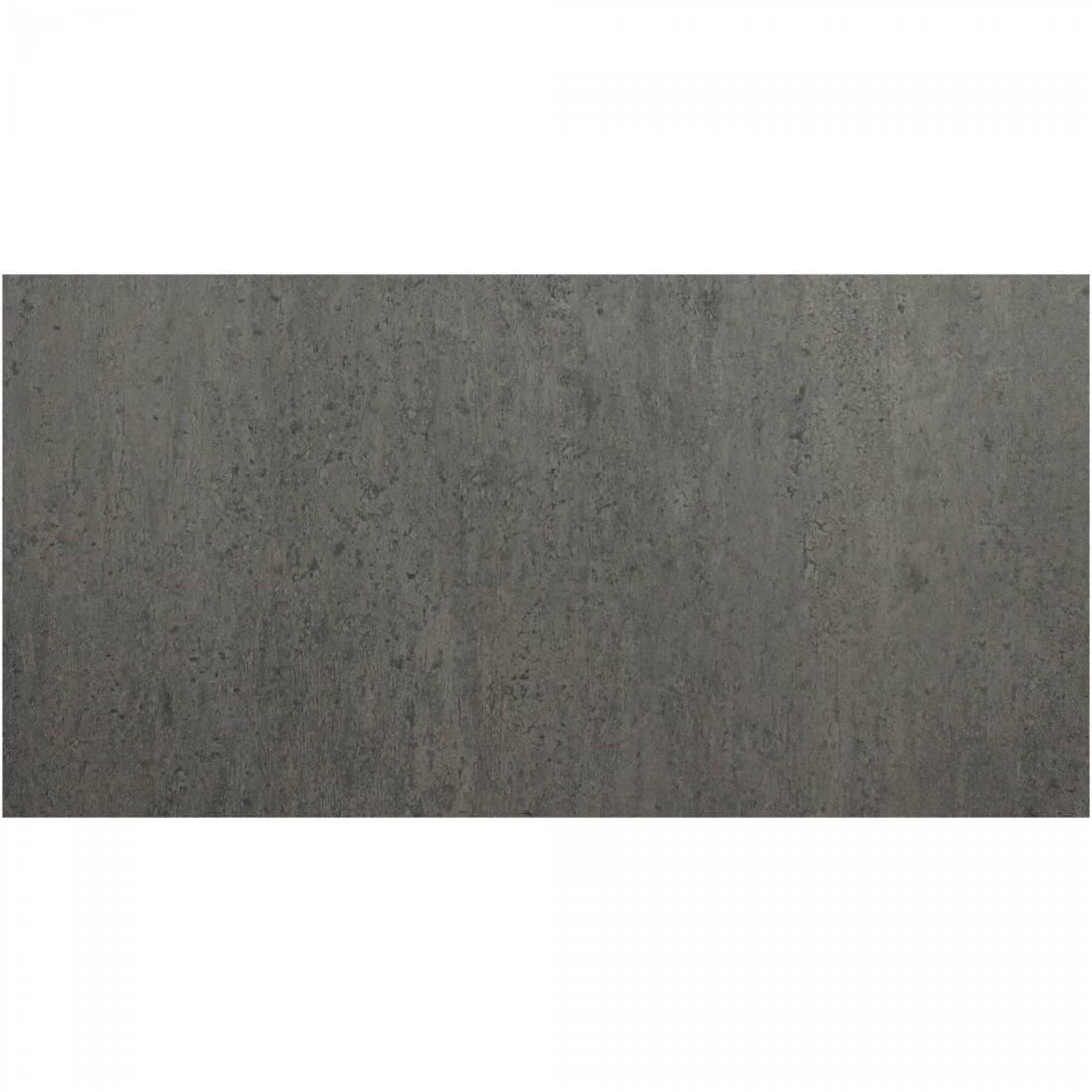 Cement No7 30x60 Black Matt 1