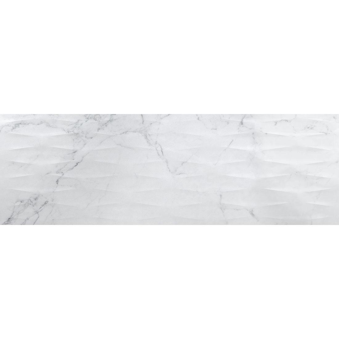 Dakota Dec 40x120 White Gloss