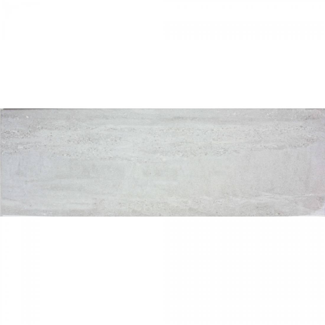 Darwin 20x60 White Gloss 1