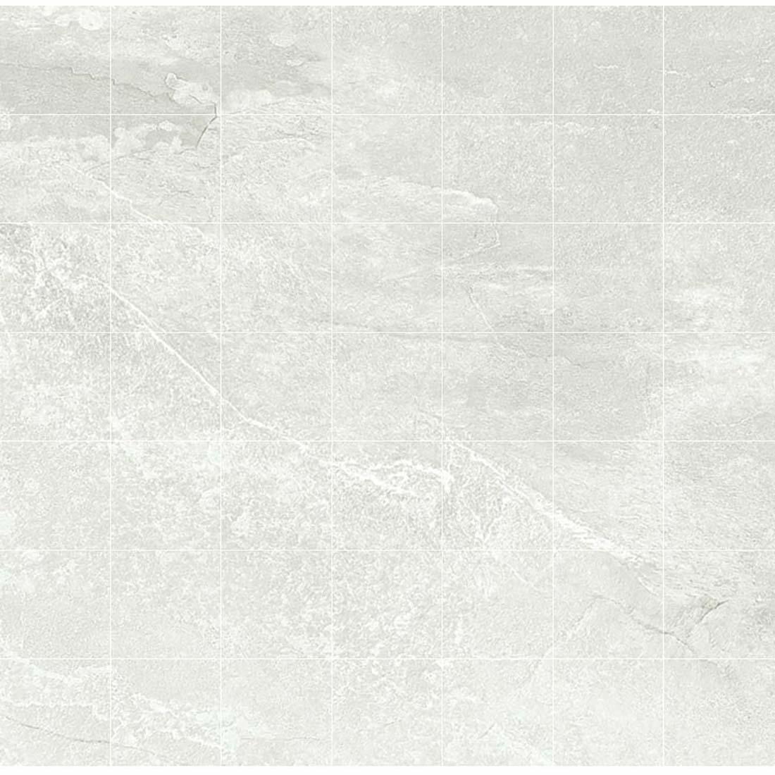 Delta Mosaic 33x33 Beige Matt 1