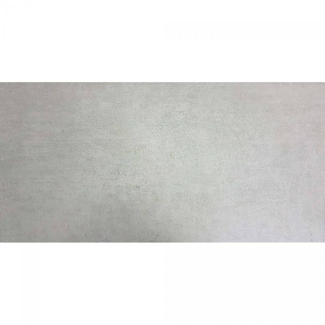 Detroit 30x60 Light Soft Grey Matt 1