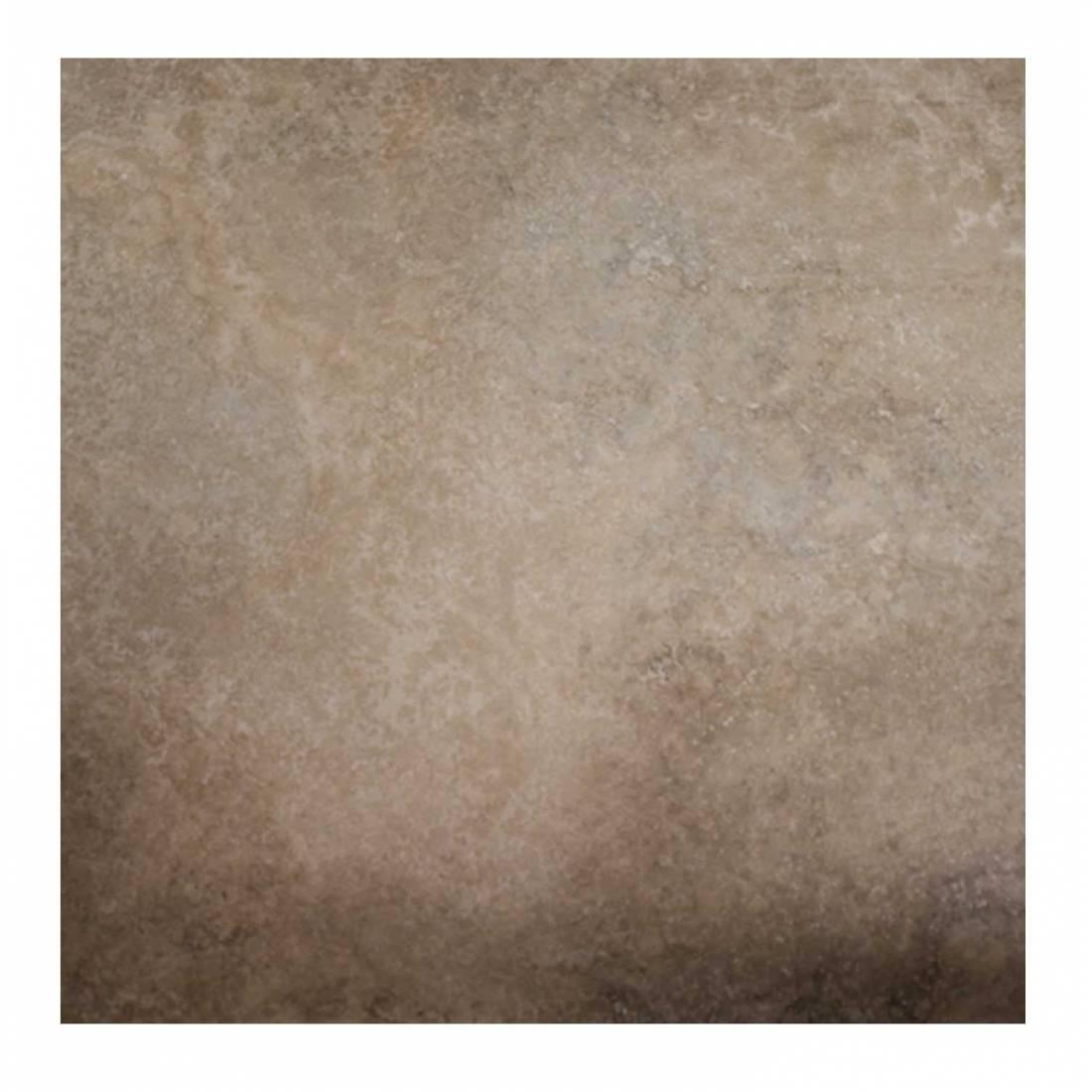 Durango 61.5x61.5 Walnut Matt 1
