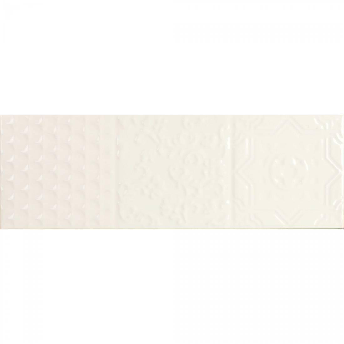 Esencia Relieve 10x30 Cream Gloss 1